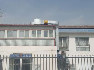 天津向阳路派出所厨房改造